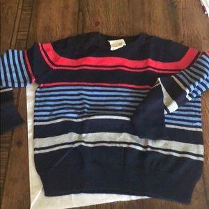 Jcrew sweater cotton